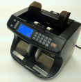 KASS-900E   5 Currencies Banknote Counter